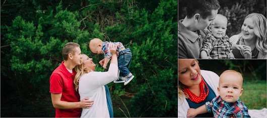 {Kelly Colson Photography} Round Rock Photographer : Milestone & Family Session