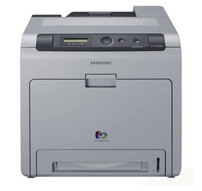 Samsung CLP-670ND Drivers Download