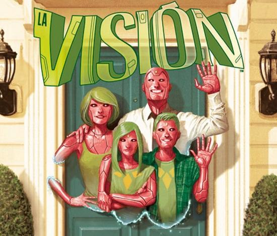 LA VISION: VISIONES DEL FUTURO. LA CRITICA