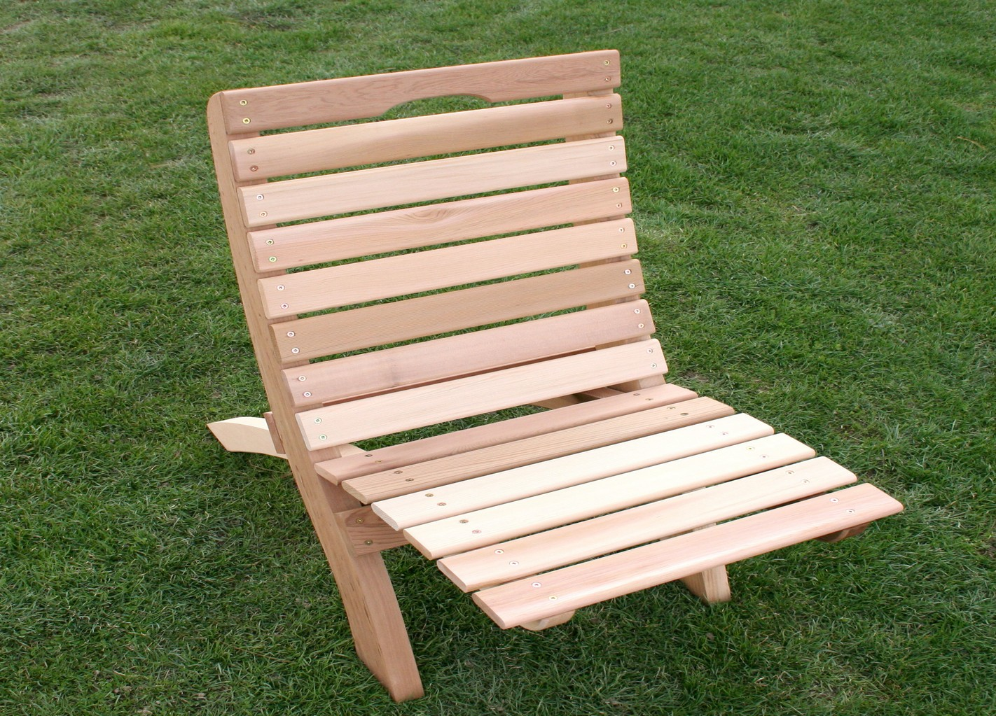 Wooden Beach Chairs - FELISH HOME PROJECT