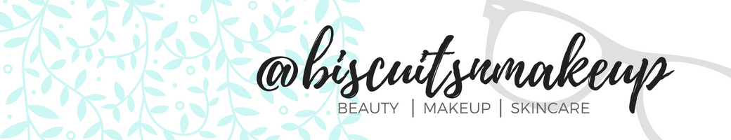 Biscuits and Makeup