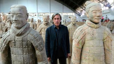 Andrew Graham-Dixon art of china