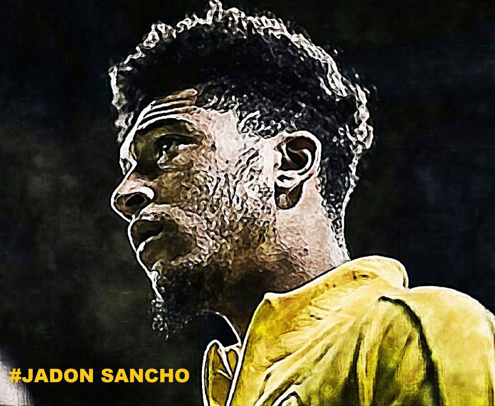 JADON SANCHO 3
