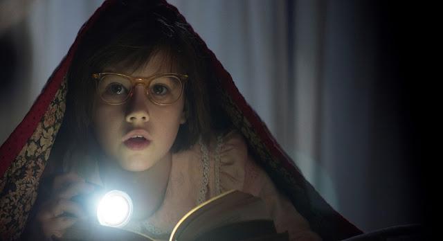 O Bom Gigante Amigo | Adaptação dirigida por Steven Spielberg ganha segundo trailer