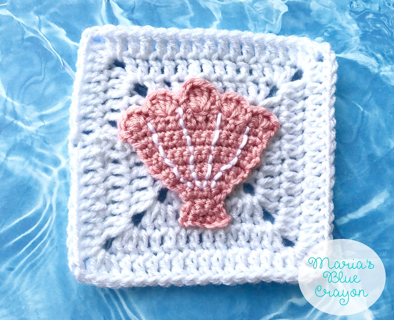 Free Crochet Granny Square Patterns New Ideas