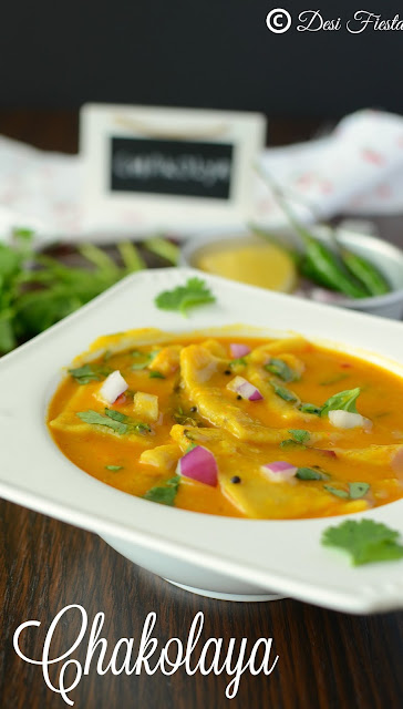 Maharastrian recipes