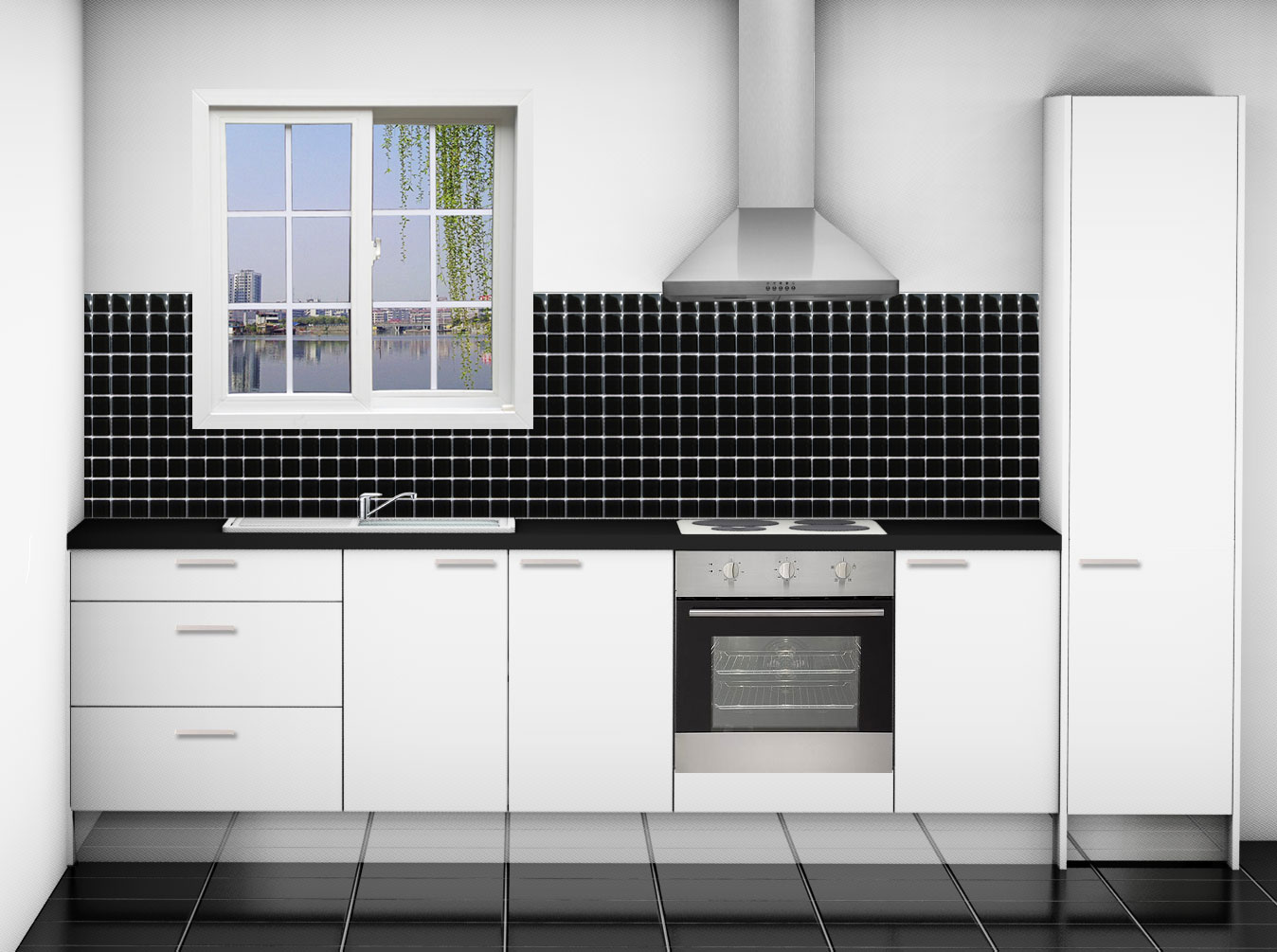 PropertyMax Magazine: Living Your Space: The Kitchen II
