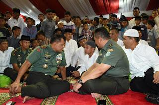 Berbagi Kebahagiaan dengan Sesama di Bulan Suci Ramadhan
