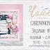 "Cas-card ""C 8 марта"""