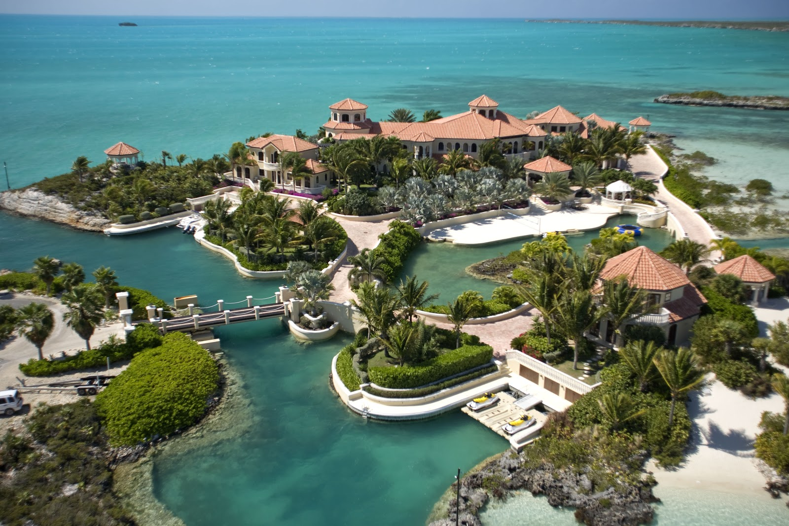 Prive Eiland Top World Travel Destinations The Caribbean 39s Top Ten