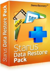Starus Data Restore Software Pack