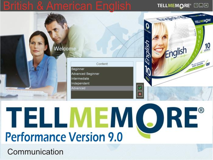 Tell Me More Complete 22 CDs (Curso interactivo de idomas completo)