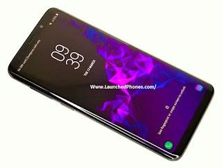 Samsung Galaxy A9 Star 2018