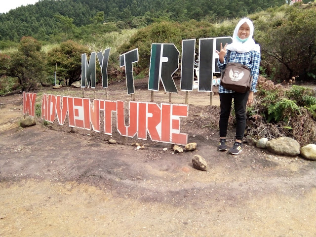 Dieng : My Trip My Adventure | wonderful indonesia | wonosobo