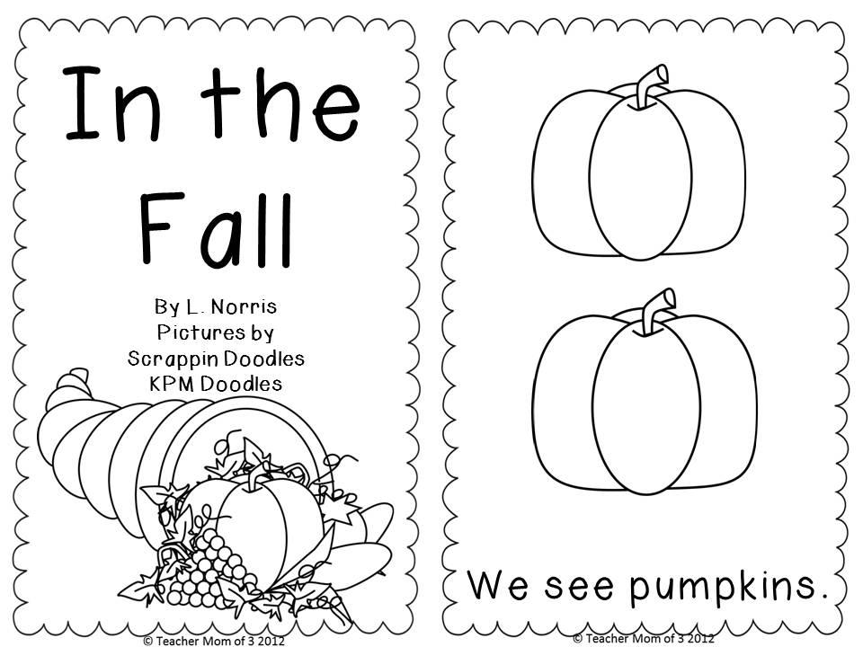 Teacher Mom of 3: Guided Reading in Kindergarten