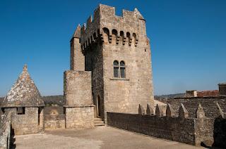 Beynac-et-Cazenac medieval