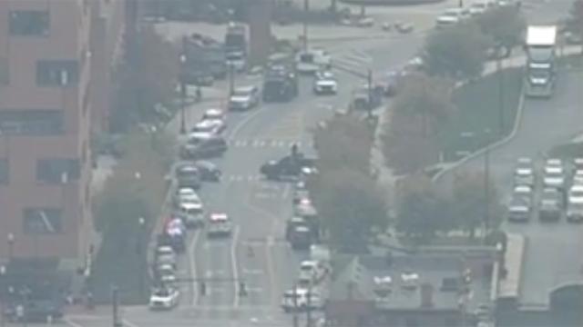 Pelo menos 8 feridos em tiroteio na Universidade Estadual de Ohio