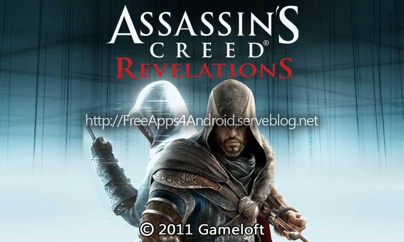 assassins creed apk
