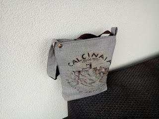 torebki szyte na zamówienie