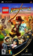 LEGO Indiana Jones.2