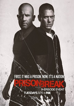 Prison Break - Sequel - Legendado Torrent