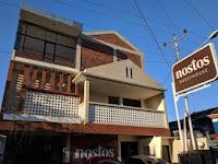 Detail Hotel Nostos Guesthouse Wonosobo