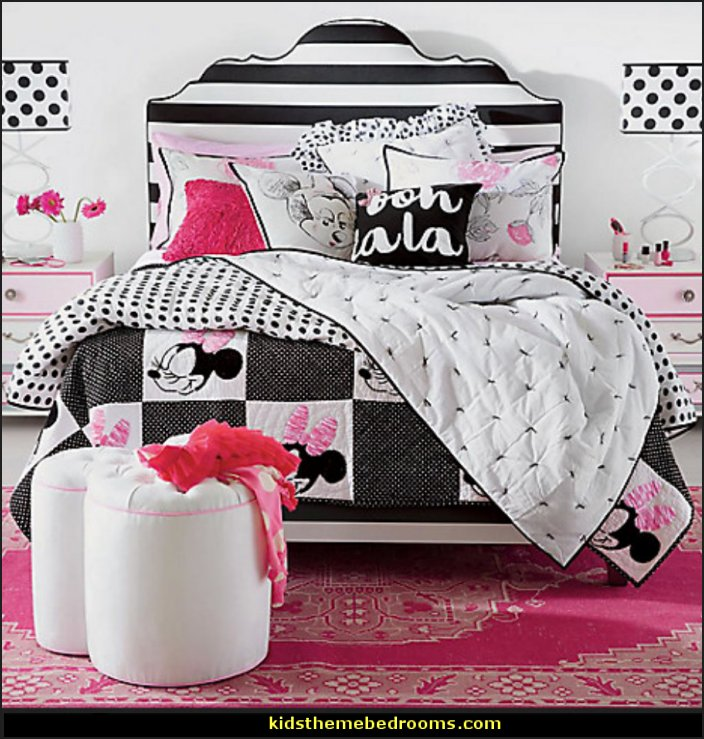 Decorating Theme Bedrooms Maries Manor Mickey Mouse Bedroom Ideas