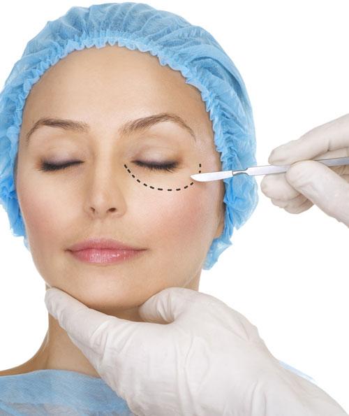 surgery Facial houston plastic