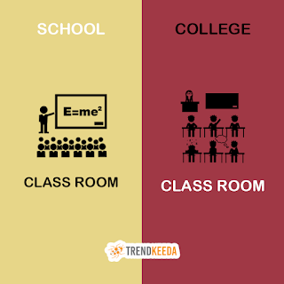 School-VS-College-Life-Class-Room-Coaching-Learning