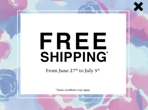 Roots Free Shipping + Extra 20% Off Sale Items + 25% Off Kids, Toddler & Baby Items