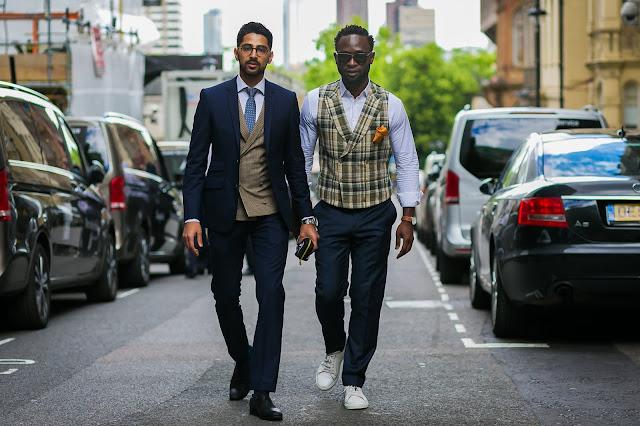 Top Trends for Men's Street Style in 2019 - It's Arkeedah