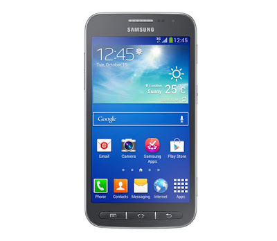 Samsung Galaxy Core Advance Specifications - Inetversal