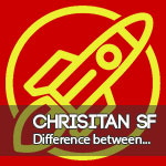 What's the Difference Between Christian Science Fiction and Regular Science Fiction | Ask Wolf
