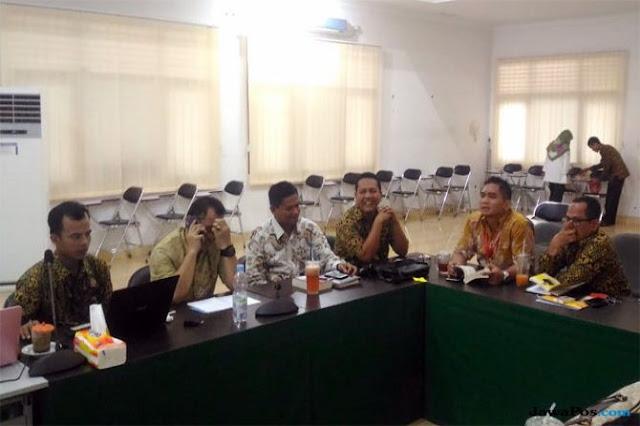 Dukung Jokowi, 9 Kepala Daerah di Riau Dinilai Terbukti Langgar Aturan