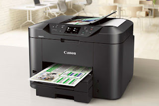 Canon MAXIFY MB2300 Series Driver Mac And Windows