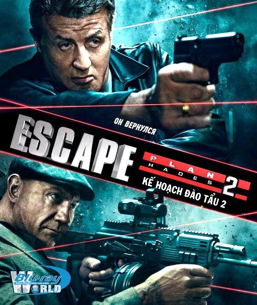 Kế Hoạch Đào Tẩu 2: Địa Ngục - Escape Plan 2: Hades