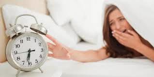 Image result for letih bangun tidur