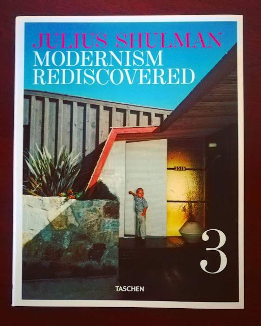 Julius Shulman modernism rediscovered - Taschen