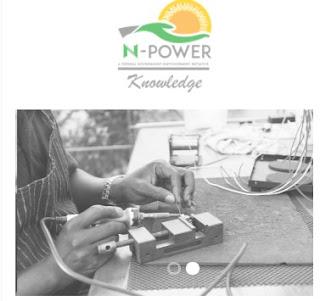 N Power Portal Power Portal Official ...