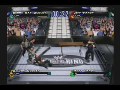 Download WWF Smackdown Just Bring It Game Setup