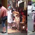 Woman unexpectedly gives birth while shopping, calmly walks home with her new child