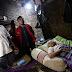 Tiga Bulan Terbaring Menderita Gangren, Sihar Ajak Syahriani Berobat ke Rumah Sakit