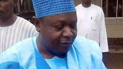 Borno state commissioner for Environment dies