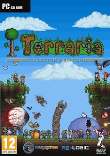 โหลดเกมส์ PC Terraria v 1.3