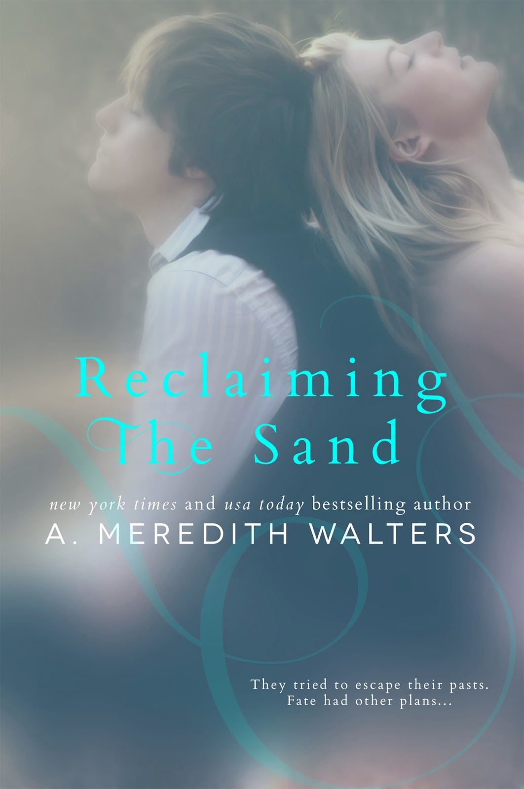 Reclaiming the Sand book cover