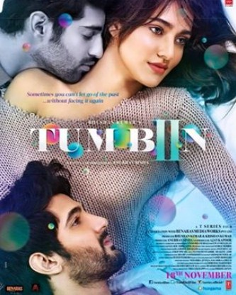 Tum Bin 2 2016 Hindi DVDRip 720p 750mb HEVC x265 ESub
