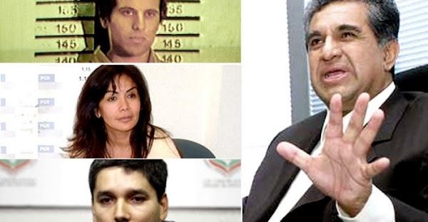 Ex magistrado se hizo millonario después de liberar al hijo del Chapo y otros narcos
