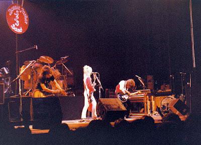 The Bonnie Parker Band