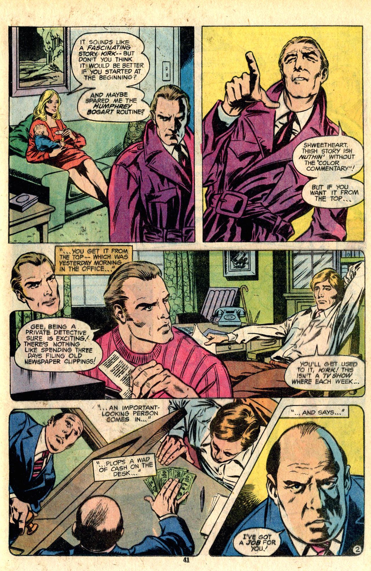 Detective Comics (1937) 481 Page 40