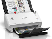 Epson DS-410 driver & software (Recommended)